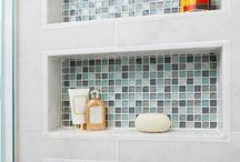 French Creek Home: Bathroom
