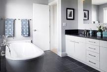 Bathroom / by Elizabeth Murray