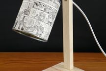 DIY light to try