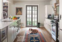Kitchen Remodel / Home