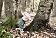 Child Photography / by Elizabeth Thompson