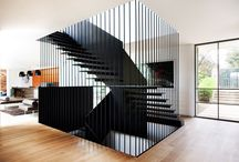Staircases / by Kathy Donnelly