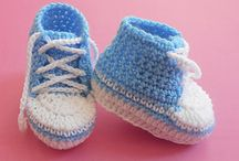 Crochet New Born