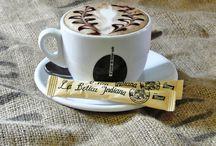 Café / Estos son los cafés que servimos en La Botica Indiana