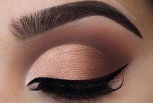 *Makeup