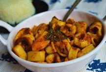 Salt N Pepper - Side Dishes