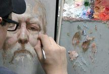 youtube.Art / art painting