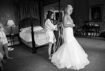 Stubton Hall Weddings / Wedding photography at Stubton Hall