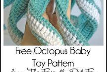 crochettoys