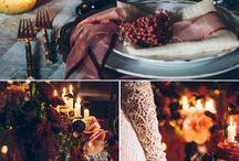 Hochzeit Farbpalette