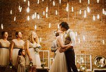Mariage lumineux