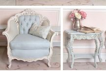 Lovely furniture