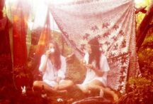 Boho Camping / by Tasteful Tatters