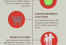 Gesundes Essen auf Reisen