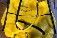 "Harley accessoires / Accessoires pour Harley Davidson ""Electraglide"""