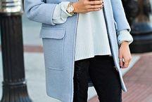 = Autumn fashion =