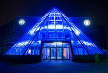 Staatliche Muenze @ Berlin FESTIVAL OF LIGHTS
