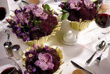 Table dekoration