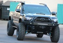 Lux / 4x4