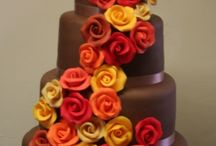 Autumn Wedding Ideas / Some pretty ideas perfect for an Autumn/Fall Wedding