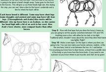 Dyre tegninger