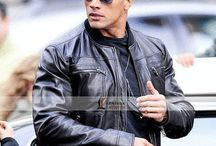 Dwayne Johnson The Other Guys Jacket / Buy Danson The Other Guys Dwayne Johnson Black Jacket, at www.LeathersJackets.com on discount with free shipping for USA, UK and Canada.