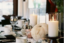 Thanksgiving ideas / by Gail Kohles