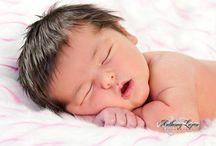 Photos / Fotografía de bebes y niños