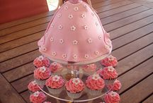 Fairy Cake Ideas