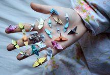 Paper / by Jade Weeks
