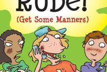 Respect / School-wide behavior management