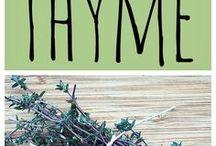 herbal resources
