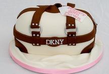 'Designer' cakes