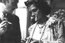 Coco Chanel / Коко Шанель