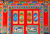 Autour de l'Himalaya / by Jack 41