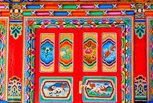 Tibet et Népal / by Jack 41