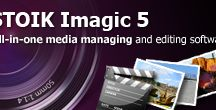 Video Editing Software / Stoik Imagic graphic software is quick to learn and easy to use. You can view, customize photos, edit still pics and videos with ease. Purchase any of award winning STOIK Imaging products online and get Money back guarantee.