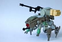 Lego / by E.B.E. Sensei
