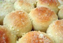 pãozinhos