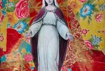 Religious art & inspiration