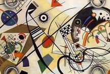 6.1-Abstracionismo-simbolismo