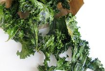 Veggies and Salads and Dressings / by Beth Gray