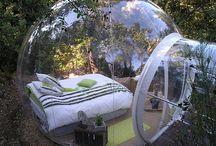 Natur Bubble Hotel