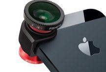 Lente para iPhone