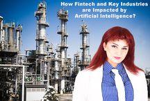 AI in key industries