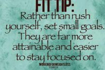 Get Fit & Stay Motivated