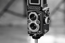 Camera P0rn / Photos of beautiful cameras and photographic gear