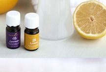 Essential Oils / by Danielle Price