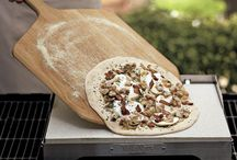 Pizza Time at Home / All about making, serving and enjoying pizza in the comfort of your own home! / by FSW.com