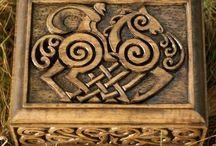 SCA Wood Crafts